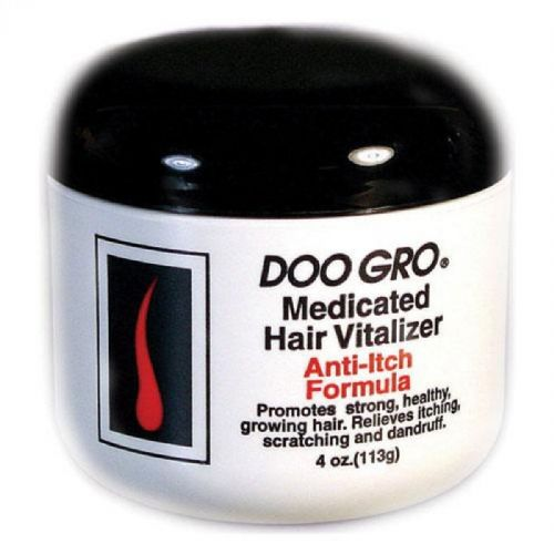 DOO GRO Anti-itch Hair Vitalizer 100ml